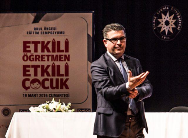 Dr. Tamer KARAKOÇ