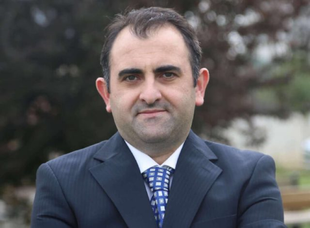 Prof. Dr. Ahmet AKIN