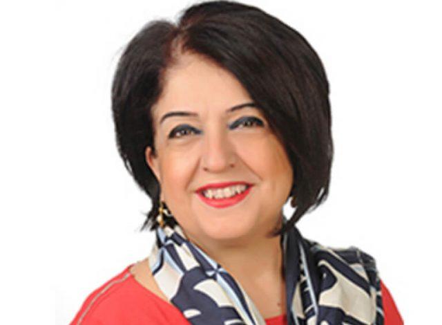 Prof. Dr. Berma TUĞRUL