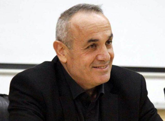 Prof. Dr. Mustafa KOÇ